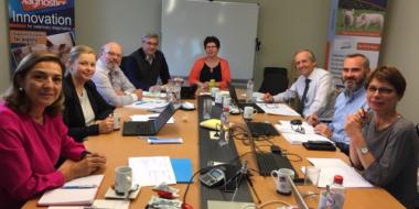 D4A Board meeting