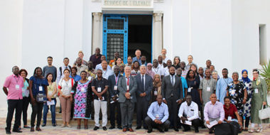 Regional Seminar for OIE National Focal Points for Veterinary Laboratories, Tunis, Tunisia, 18-20 September 2018